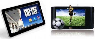 foto 5 tableta ViewSonic ViewPad 7 tablet