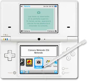 Foto Nintendo DSi