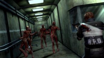 Resident Evil para wii para nintendo wii