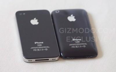 foto del iphone 4g