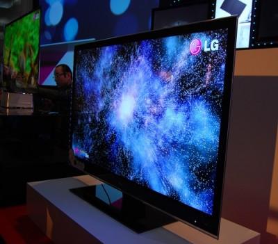 LG LE9500