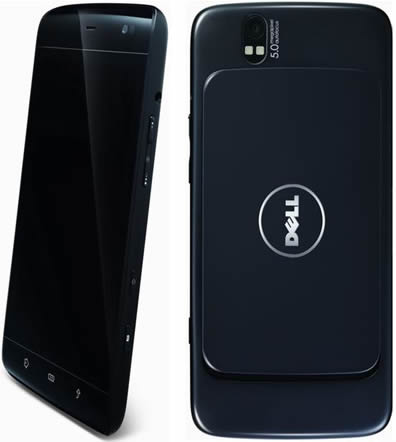 Dell Streak Android