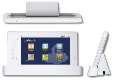 nec lifetouch table
