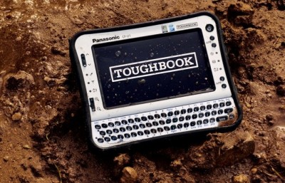 panasonic toughbook cf u1 manual