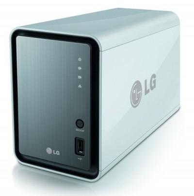 LG N2A2 precio en españa