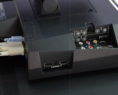 Mitsubishi MDT231WG conector
