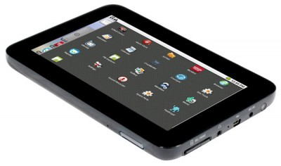 Cruz Tablet