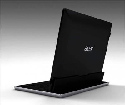 acer tablet windows 7
