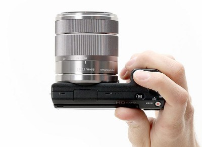sony nex 5 review
