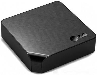 LG ST600 Smart TV
