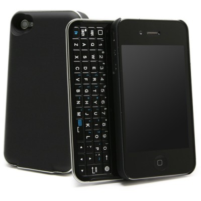 teclado iphone 4 boxwave