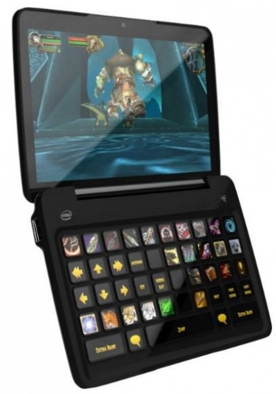 Razer Switchblade