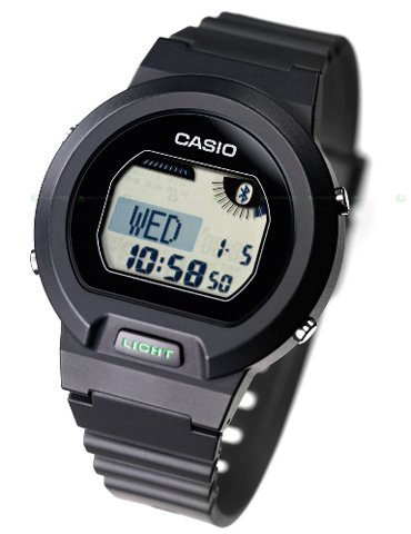 casio-bluetooth