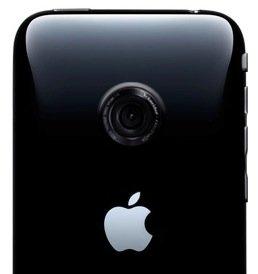iphone 5 camara