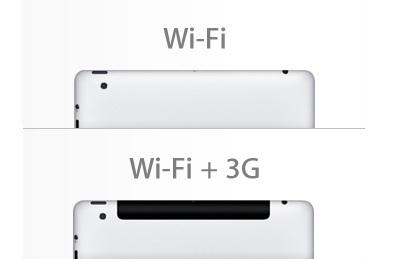 ipad 2 wifi 3g