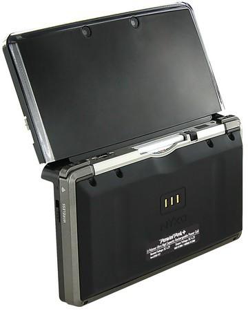 nintendo 3ds bateria extra