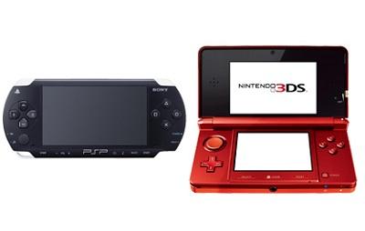 PSP-3DS