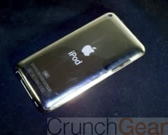 ipod touch 128 gb