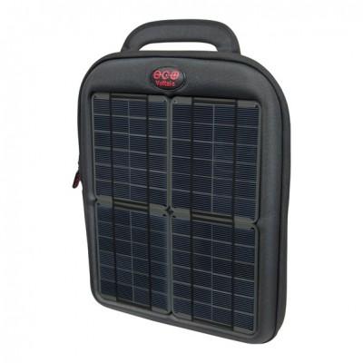 cargador solar ipad