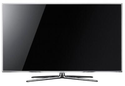Samsung UE46D8000 foto