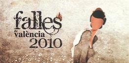 Fallas de Valencia 2010, programa de fiestas, mascletas y toros