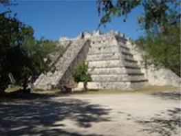 Chichen Itza y Uxmal Mexico