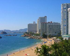 Acapulco Mexico foto