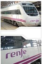Trenes Madrid - Barcelona - Madrid, tarifa de precios, horarios, compra y reserva de billetes