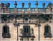 Foto del Palacio de la Virreina, Barcelona, España
