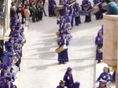 Semana Santa en Calanda, Teruel, foto
