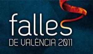 Fallas de Valencia 2011 cartel