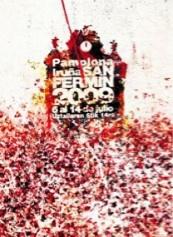 Programa de San Fermin 2009 sanfermines 09