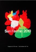 Programa San Fermin 2010
