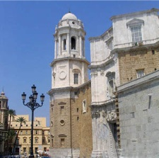 Foto de La Catedral de Cádiz