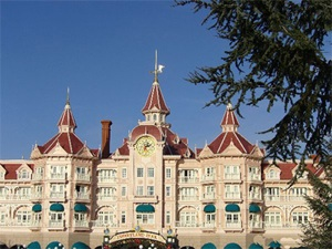 Foto de Disneyland Hotel Eurodisney Paris Disneyland Resort Paris