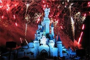 Foto de Disneyland Hotel en Disneyland Resort Paris