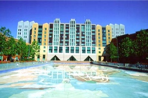 Foto de Hotel New York Disneyland Resort Paris