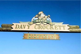 Foto de Cabaas Davy Crockett Disneyland Resort Paris