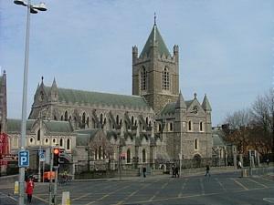 Foto de la Catedral Christ Church, Dublin