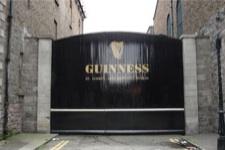 Foto de la Fábrica de Cerveza Guinness, Dublin