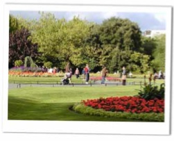 Foto del Parque St Stephen´s Green, Dublin