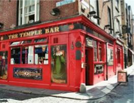 Foto del Temple Bar, Dublin