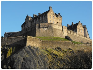 Foto del Castillo de Edimburgo, Edimburgo