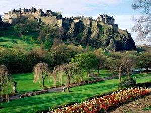 Foto de Edimburgo, Escocia