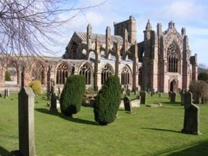 Foto de Rosslyn Chapel, Edimburgo