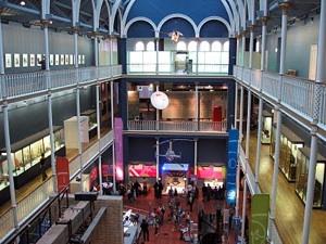 Foto del Royal Museum, Edimburgo