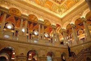 Biblioteca del Congreso, foto