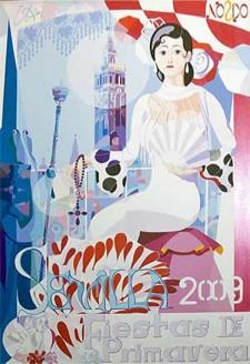 Feria de Abril de Sevilla 2009