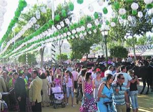 Foto de Feria de Abril