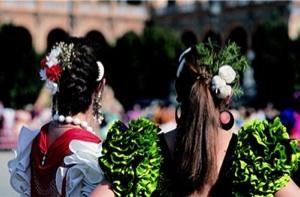 Feria de Abril de Sevilla 2010, programa, fiestas y toros